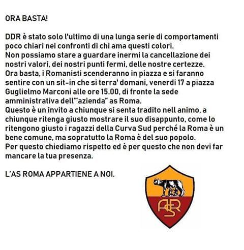 Volantino protesta De Rossi-2-2