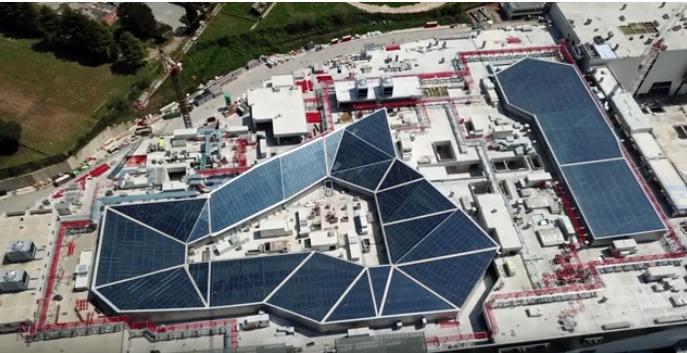Centro Commerciale MAXIMO alto-3