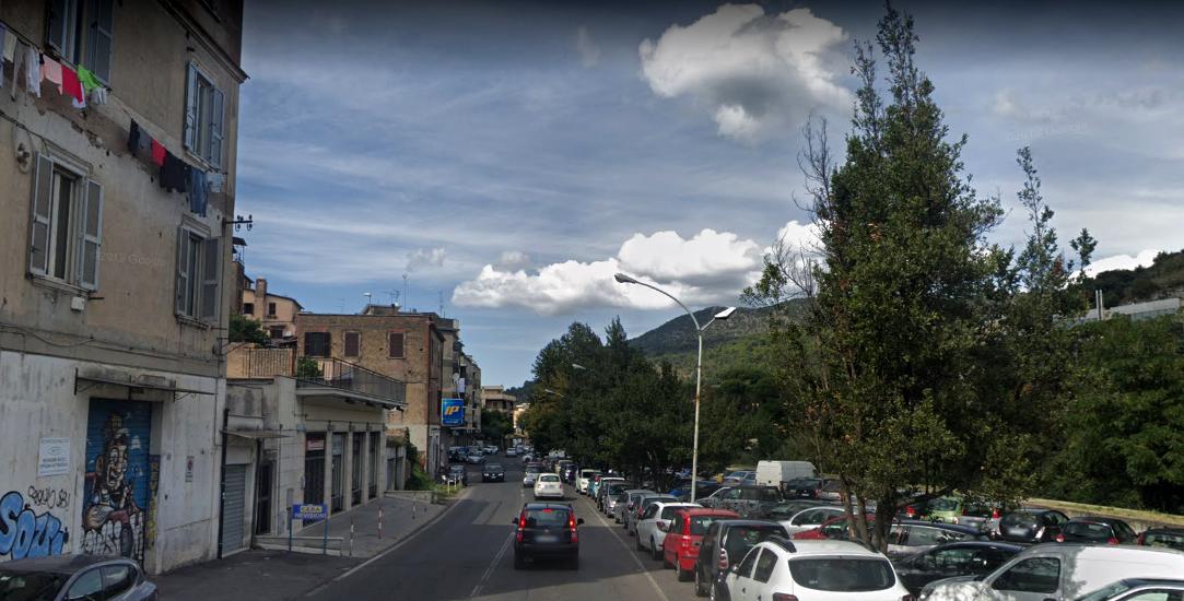 Viale Roma Tivoli (foto google)-2