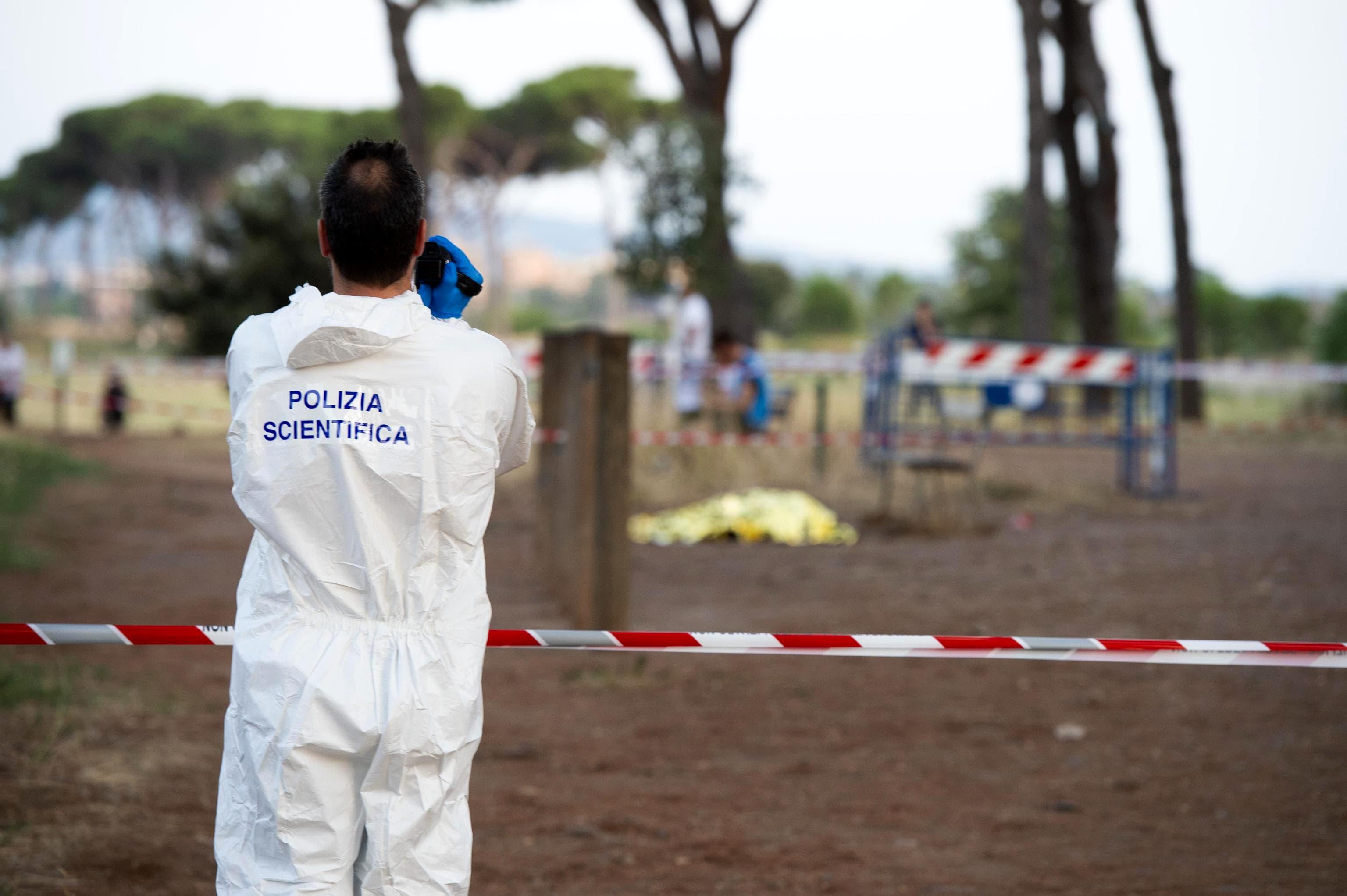 Omicidio Fabrizio Piscitelli-2