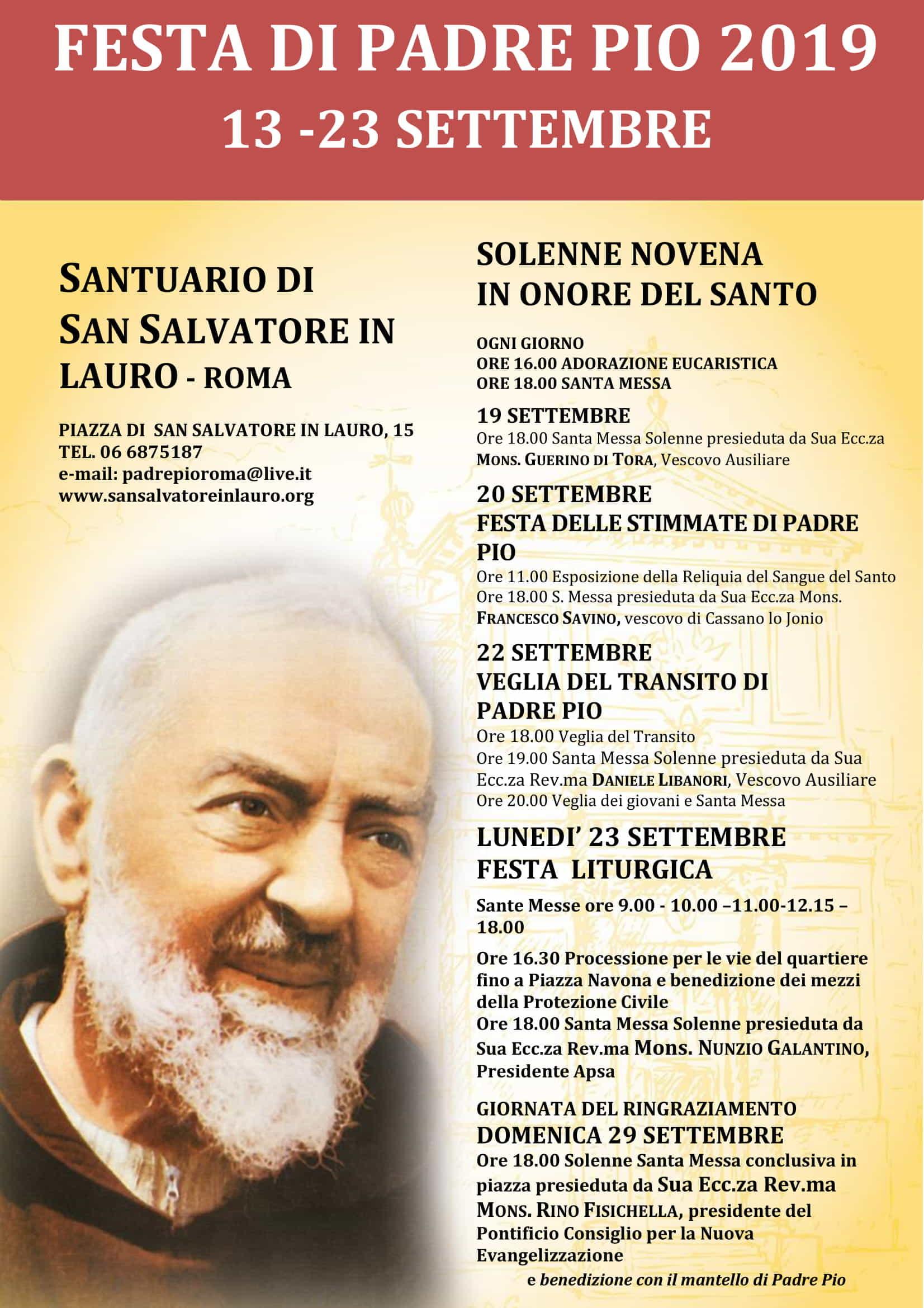 Festa Padre Pio 2019-1-2