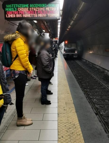 Metro A roma1-2