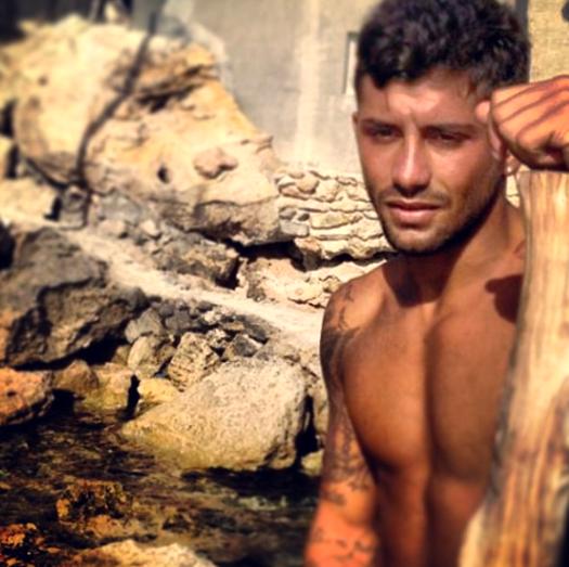 Alessio Bruno (foto profilo Instagram)-3