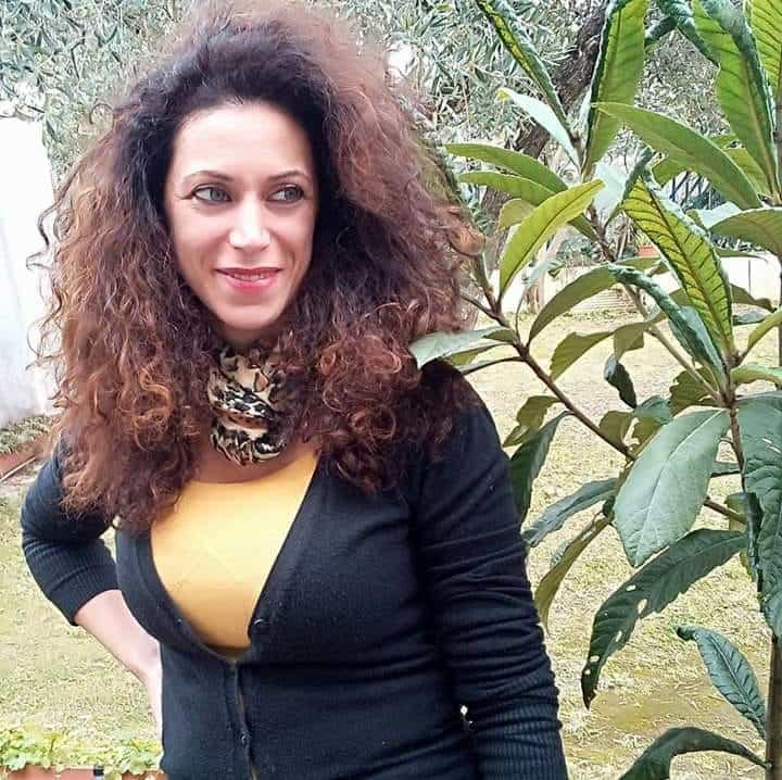 Luciana D'antimi (foto profili facebook)-2
