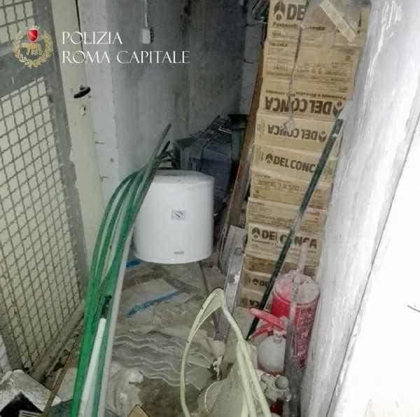 Sopralluogo sotterraneo  (2)-2