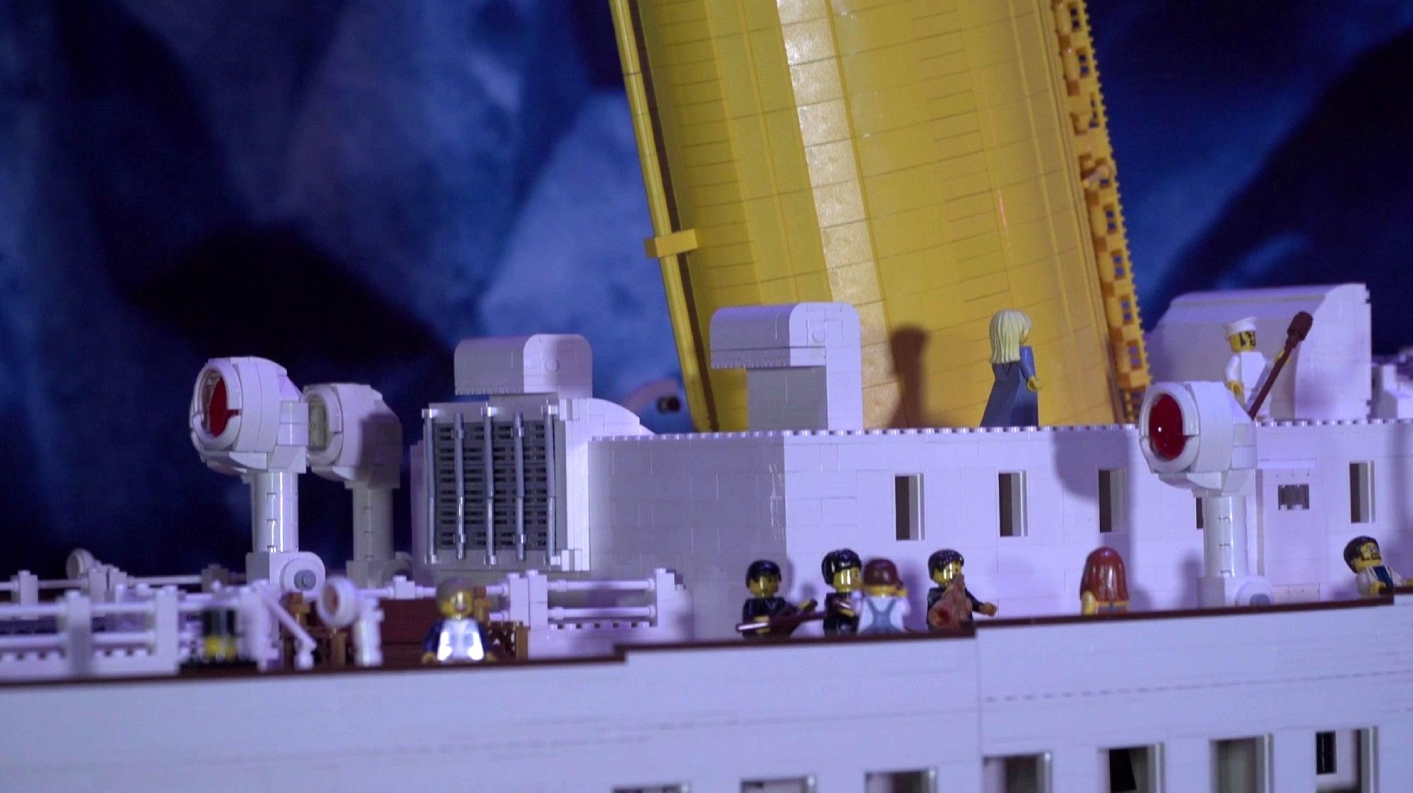 Titanic Lego (1)-2