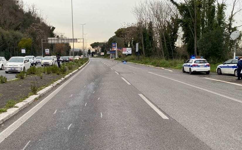 Incidente via del Foro Italico 28.01.2021 (2)-2