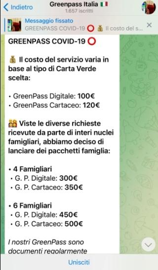 Green Pass-5-2