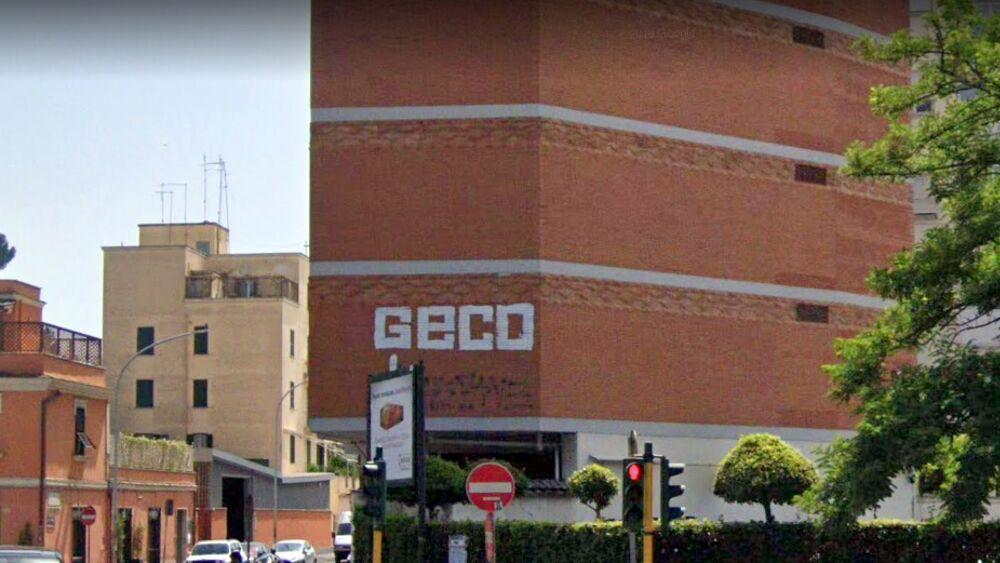 Geco denunciato: scoperta l'identità del writer che ha imbrattato Roma con la sua firma a lettere cubitali