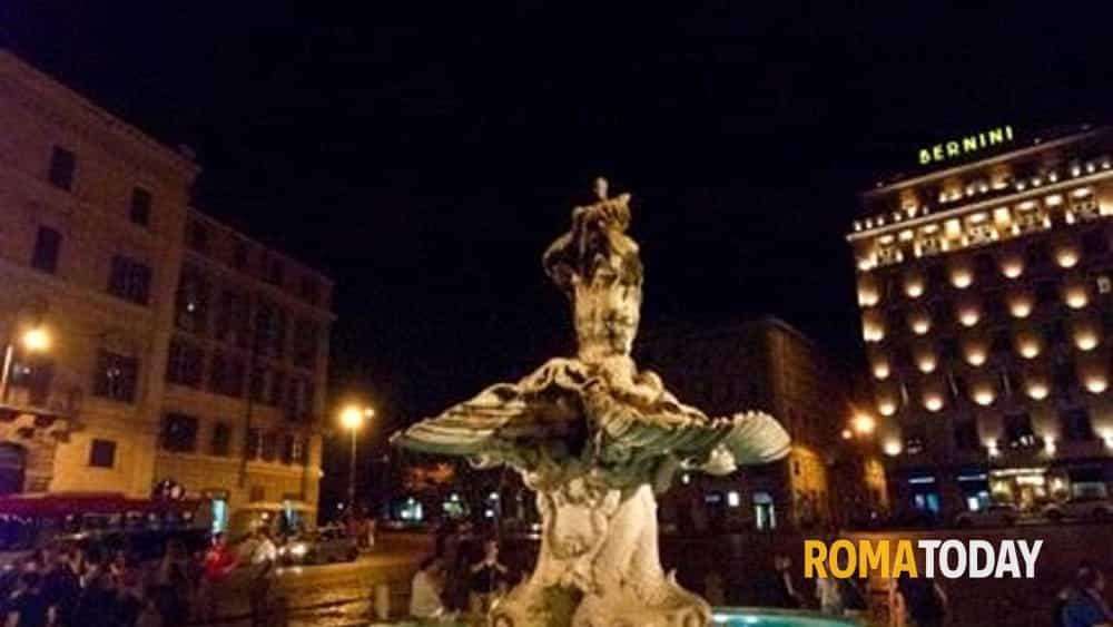 la magia delle acque: fontane e fontanelle a roma (visita guidata)-2