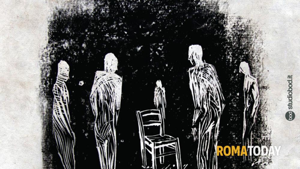 """produzioni nostrane presenta in prima nazionale """"in principio fu d.m."""" dall'11 al 23 marzo al teatro studio uno di roma-2"""