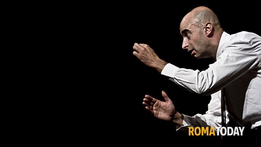 teatro studio uno, 8 e 9 febbraio: prima romana per teatro magro con senza niente 3 e 4-2