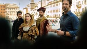 visite guidate teatralizzate ...il nuovo modo di conoscere roma!-3