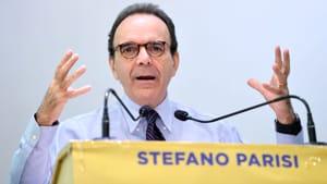 Regionali, fumata bianca nel centrodestra: il candidato è Stefano Parisi