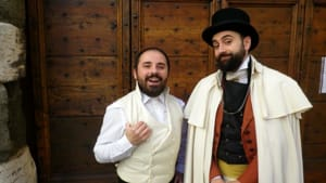 visite guidate teatralizzate ...il nuovo modo di conoscere roma!-5