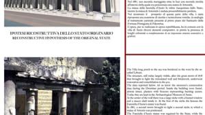 tour virtuale della villa di nerone-4