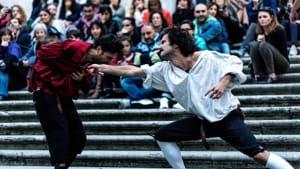 visite guidate teatralizzate ...il nuovo modo di conoscere roma!-2