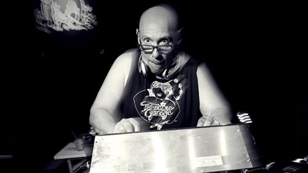 Nicky Siano, l'eroe dello Studio 54 a Roma