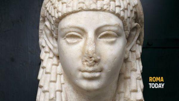 Cleopatra. Roma e l'incantesimo dell'Egitto visita guidata 31 gennaio 2014