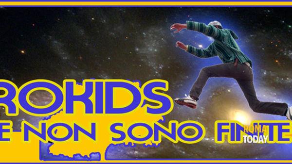 AstroKids Nights - Le feste non sono finite... il 10 gennaio all'Osservatorio Astronomico