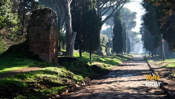 Passeggiata per l'Appia Antica, la Regina delle Vie