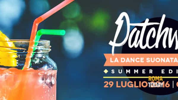 Patchwork - la dance summer edition