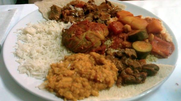 Le specialità di Gambia e Senegal da Gustamundo