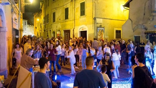 Latin Fest Tivoli 2019