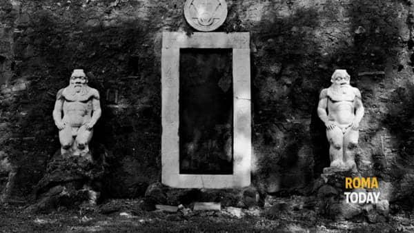 Alla ricerca della Pietra filosofale. La Porta Magica di Roma