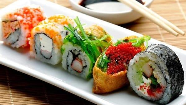 Il Giappone all'Ex Dogana: c'è la Grande Cena
