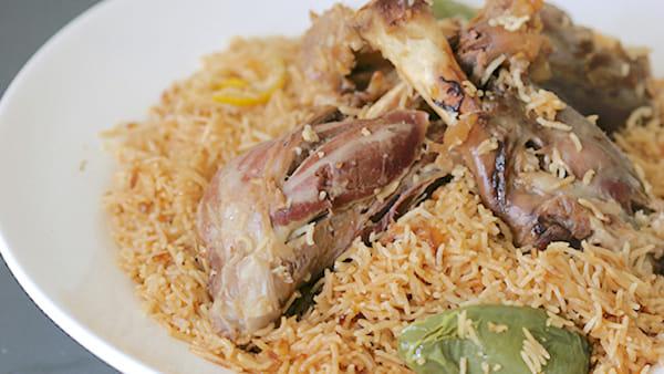 Gustamundo: la cena pakistana di Ilyas