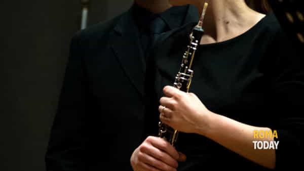 Strutture per Oboe e Piano