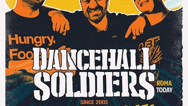 Dancehall Soldiers Stands Alone