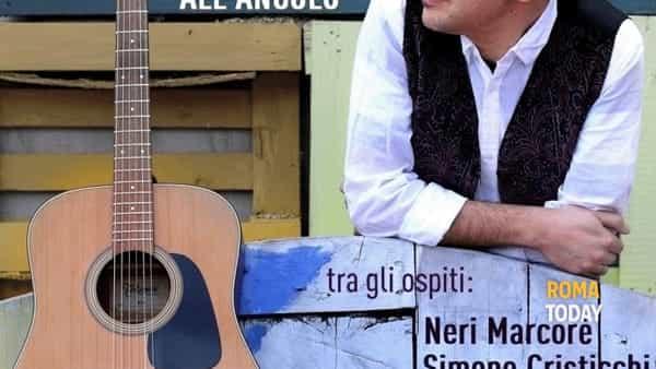 """Luigi Mariano in concerto. """"Canzoni all'angolo"""""""