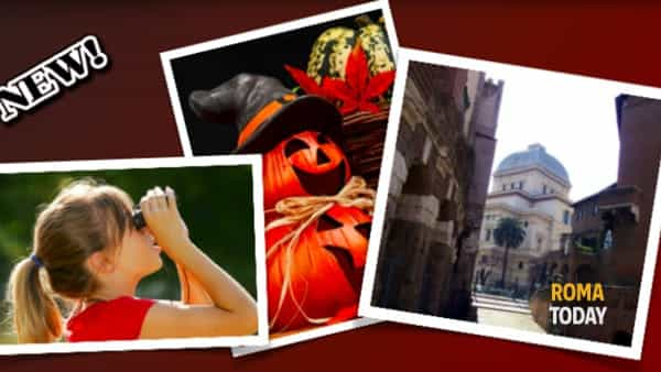 Strane creature, oggetti misteriosi e animali magici … Halloween al Ghetto