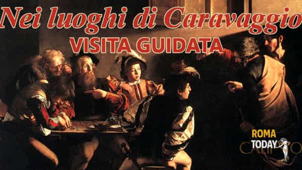 Nei luoghi di Caravaggio