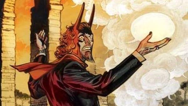 ARF! Il Festival del Fumetto torna a Roma