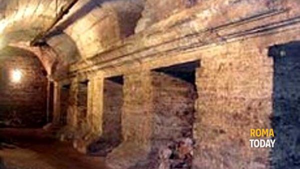 I sotterranei di San Nicola in Carcere