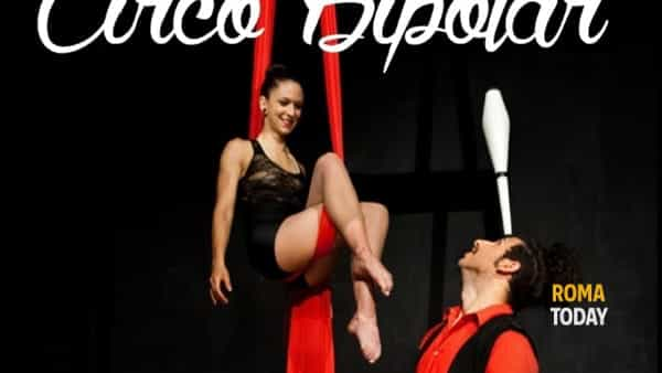 Circo Bipolar al Festival Romano di Circo Contemporaneo