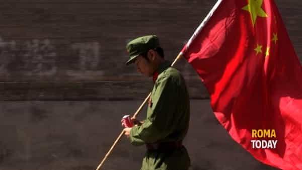 Luci dalla Cina - Festival europeo del documentario cinese indipendente