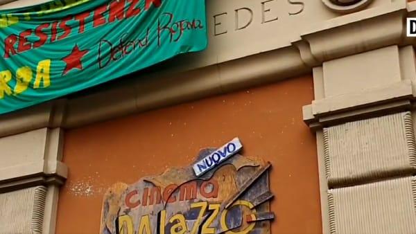 """Cinema Palazzo, la proprietà: """"Pronti a scambio beni con il Campidoglio"""""""