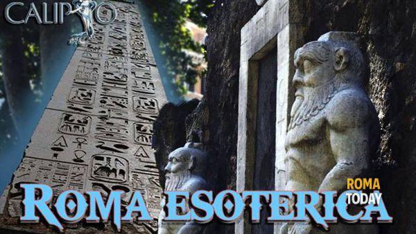 Roma esoterica, visita guidata di Halloween