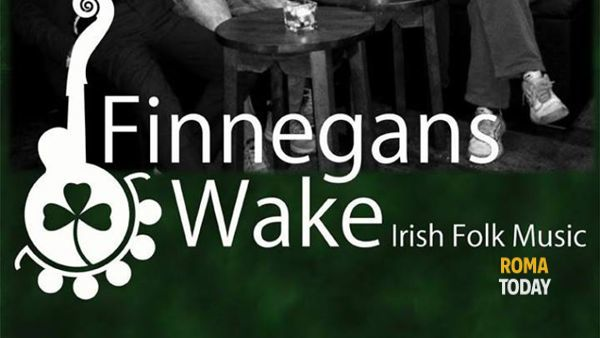 Finnegans lake live! irish music @ Underdog's