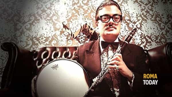 "Emanuele Urso ""The King Of Swing"" Big Band: Capodanno 2019 al Cotton Club"
