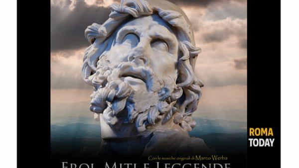 """""""Eroi, miti e leggende. Alle origini delle città del Lazio"""", presentazione del documentario"""