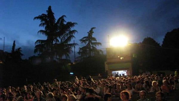 ArenAniene, rassegna cinematografica al Parco di ponte Nomentano