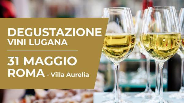 Degustazione di oltre 90 vini del Consorzio Lugana DOC.