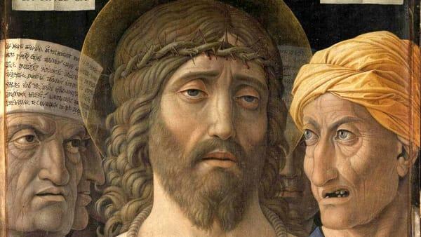 La stanza di Mantegna: i capolavori da Parigi in mostra a Roma