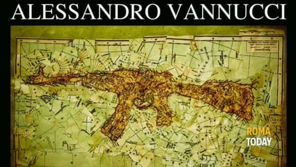 Borderlies mostra di Alessandro Vannucci