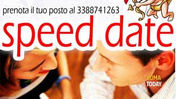 Domenica 23 febbraio Speed Date Roma @ On The Rox